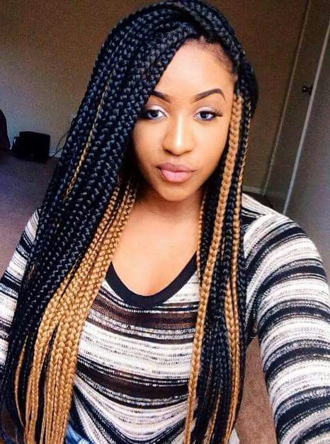 Box Braids African Hair Box Braids Box Braids African Hair