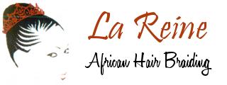 La Reine African Hair Braiding