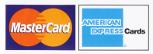 Credit Card Mastercard Amex
