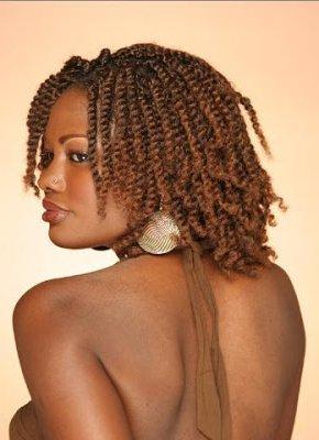 Nubian Twist Raleigh NC