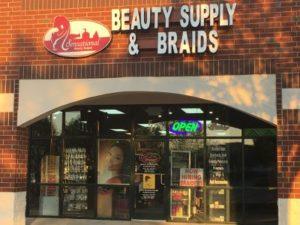 La Reine African Hair Braiding Store